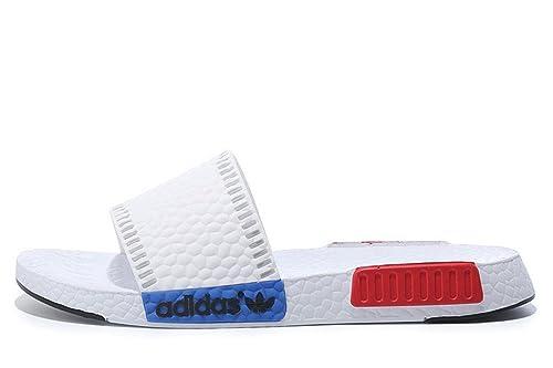pretty nice fe5d7 fed61 Adidas Originals NMD - Flip Flop mens (USA 5.5) (UK 3) (EU 36) Amazon.ca  Shoes  Handbags