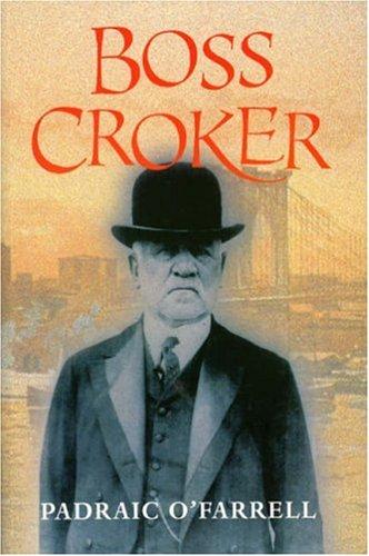 Download Boss Croker ebook
