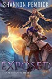 Exposed (Experimental Heart Book 4)