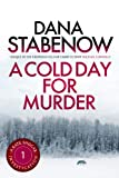 A Cold Day for Murder by Dana Stabenow front cover