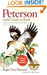 Peterson Field Guide to Birds of East...