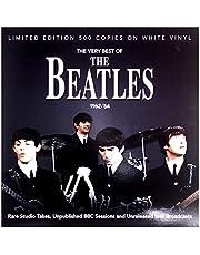 Very Best of the Beatles 1962-64 [VINYL]