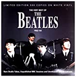 The Very Best Of The Beatles 1962-'64 - White Vinyl