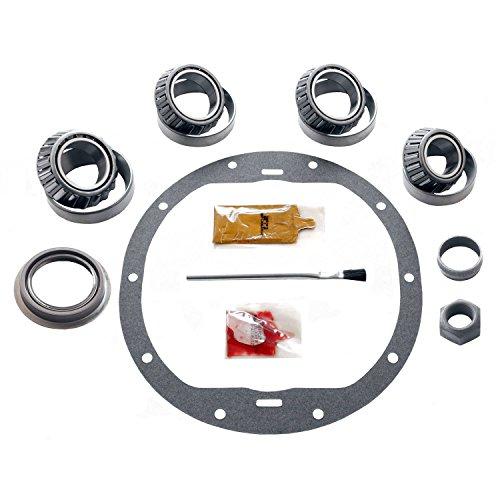 """Motive Gear R10RL Bearing Kit with Koyo Bearings, GM 8.5"""" 8.6"""""""