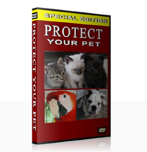Protect Your Pet (give protection to your puppy collection)