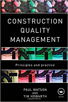 Book Construction Quality Management: Principles and Practice