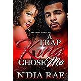 A Trap King Chose Me (Kindle Edition)