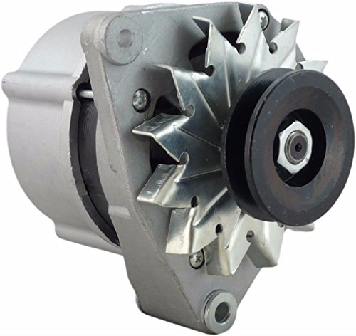 Alternator ABG Jumbo 140 Titan 350S 360 Tractors Deutz NEW - 140 360