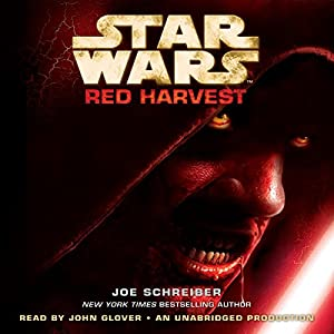 Star Wars: Red Harvest Audiobook