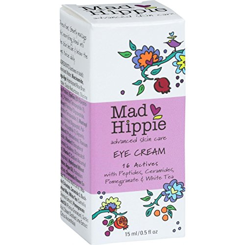 Mad Hippie Eye Cream - Anti Aging - 0.5 oz