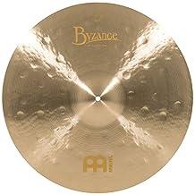 Meinl Cymbals B20JTR Byzance 20-Inch Jazz Thin Ride Cymbal