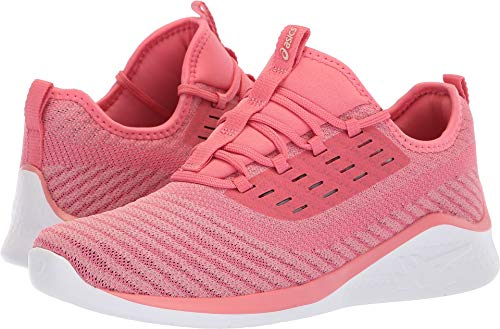 ASICS Women's Fuzetora Twist Peach Petal/Forsted Rose 7.5 B US