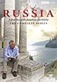 Russia - A Journey With Jonathan Dimbleby : Complete BBC Series [DVD]