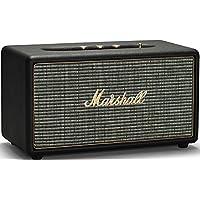 Marshall 04091627 Stanmore Bluetooth altoparlante, Nero