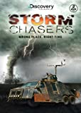 Storm Chasers Season 2