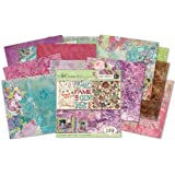 K&Company Jubilee Scrap Kit, 12-by-12-Inch