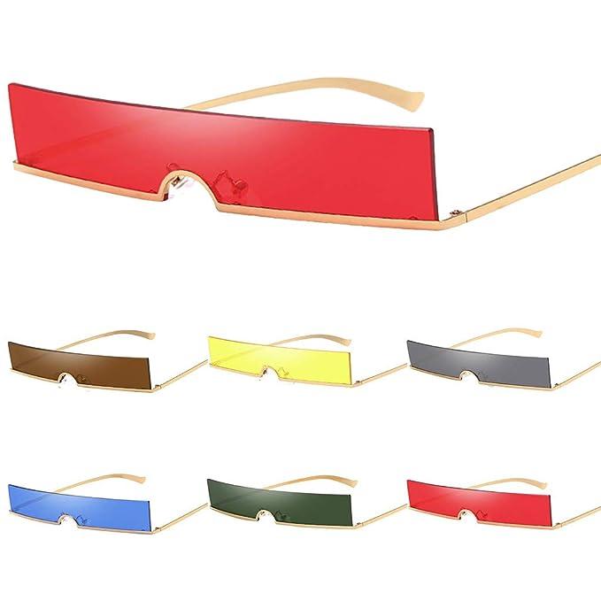 Amazon.com: Fashion Sunglasses,SFE Unisex Retro Classic ...