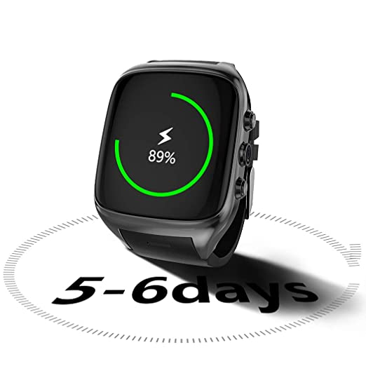Amazon.com: YWY Bluetooth Smart Watch Camera Touchscreen SIM Card Slot Sport Smart Wrist Watch Fitness Tracker Compatible Android iOS: Electronics
