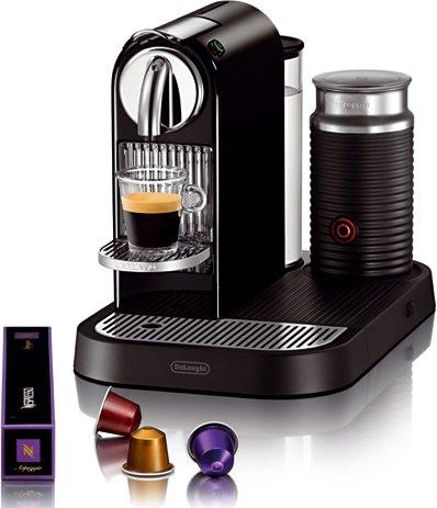 DELONGHI Nespresso automática (Citiz & Milk: Amazon.es: Hogar