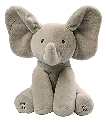 Gund Elephant P by Gund that we recomend individually.