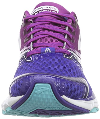 Brooks Blau Berry 2 Shoes Spectrumblue Blueradience Women's Running Blue Launch rfPY8r