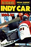 Official PPG Indycar Yearbook, 1994-1995, Henry, Alan, 1874557853