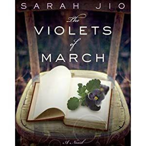 The Violets of March Audiobook