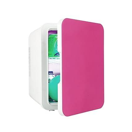 Mini refrigerador de 5L mini Caja de calefacción y refrigeración del coche Hogar del automóvil Refrigeración