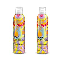 Amika Perk Up Dry Shampoo (Set of 2) by Amika