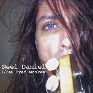 Blue Eyed Monkey
