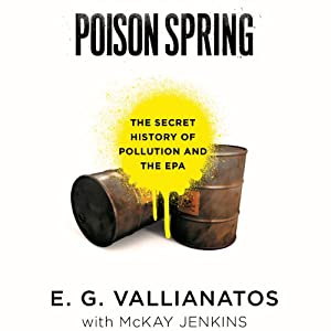 Poison Spring Audiobook