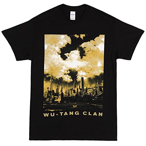 ymbol Over NYC T-shirt - Black (Medium) ()