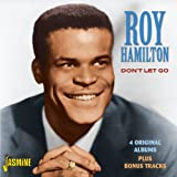 Roy Hamilton - Some Days There Just Ain't No Fish