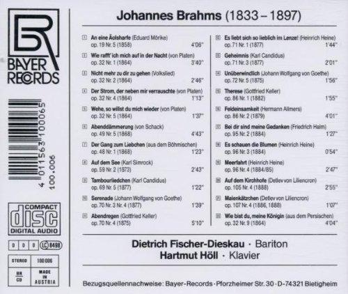 Brahms - Musique vocale (hors Requiem et Rhapsodie) - Page 2 51YJiiSSQ%2BL