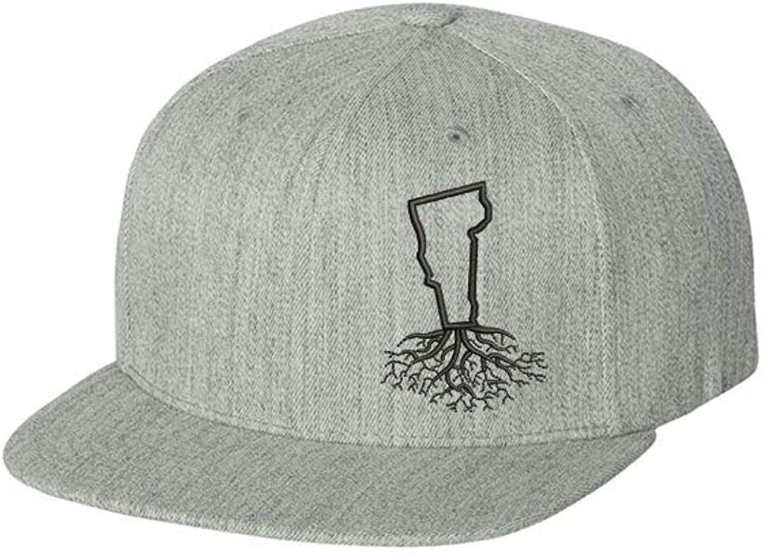 Wear Your Roots Flexfit Snapback