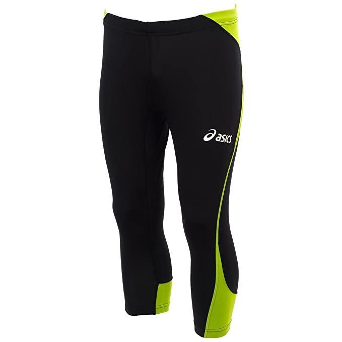 Asics Corsaire Kneetight Edwin S: : Sports et