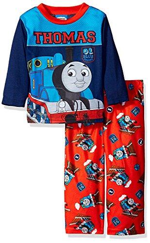 AME Thomas The Train 2 Piece Pajama Set