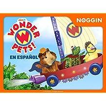 Wonder Pets en Espanol Season 1