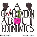 A Conversation About Economics | Richard Werner