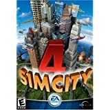 Sim City 4 Deluxe Edition (French)