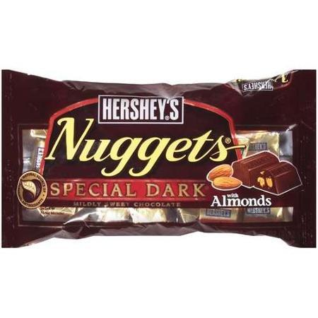 Almond Nugget - 9
