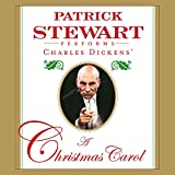 Bargain Audio Book - A Christmas Carol  Simon   Schuster Versi