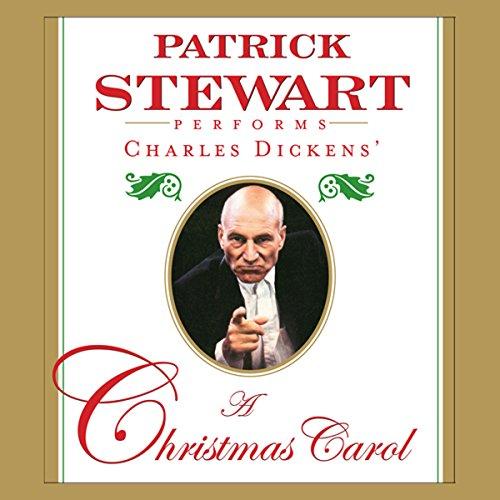 Bargain Audio Book - A Christmas Carol  Simon   Schuster Versi