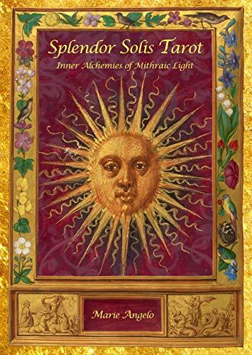 (Splendor Solis Tarot: Inner Alchemies of Mithraic Light)