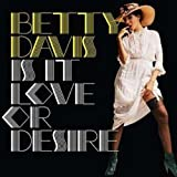 Is This Love Or Desire [Import allemand]