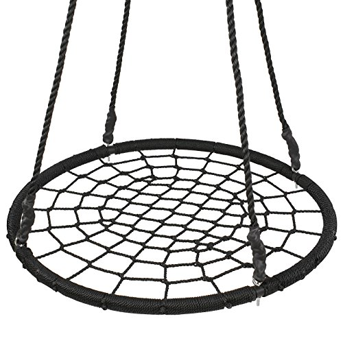 kids tire swing - 9