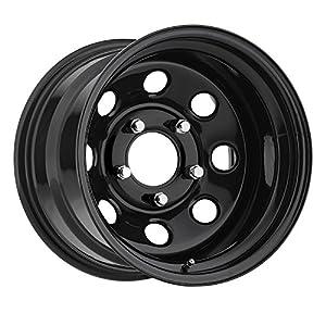 Amazon Com Trailmaster Tm9 5865 Tm9 Steel Wheel Size