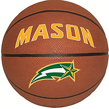 9 Inch The Patriot Logo Decal GMU George Mason University Patriots Removable Wall Sticker Art NCAA Home Room Decor 6 by 8 1//2 Inches