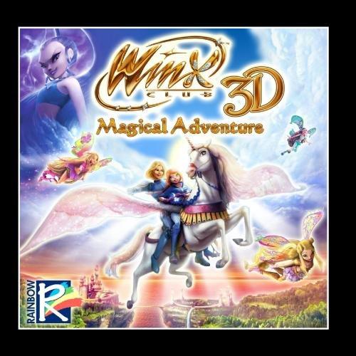 Winx Club Magical Adventure Soundtrack