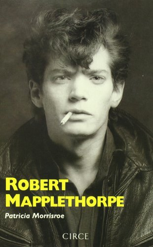 Descargar Libro Robert Mapplethorpe Patricia Morrisroe